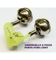 CAMPANELLO DOPPIO FLUO