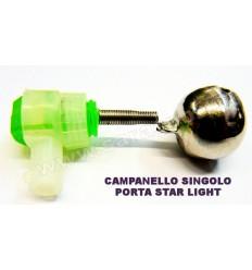 CAMPANELLO A VITE SINGOLO porta starlight