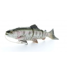 SAVAGE GEAR 3D LINE THRU TROUT 15cm 40gr
