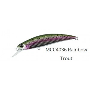 Duo spearhead ryuki sinking 70 mcc 4036 raimbow trout - duo