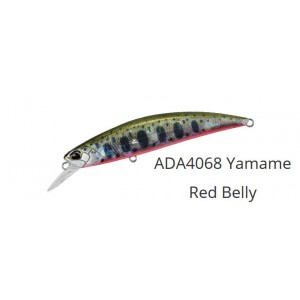 Duo spearhead ryuki sinking 70 ada4068 red belly - duo