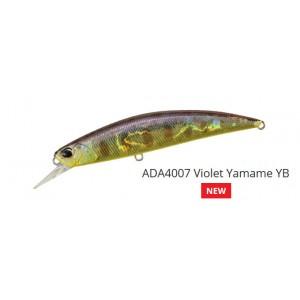 Duo spearhead ryuki sinking 80 col. ada4007- violet yamame yb - duo