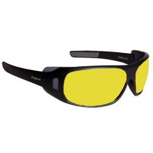 Aqua occhiali polarizzati mod. vision lente yellow - aqua