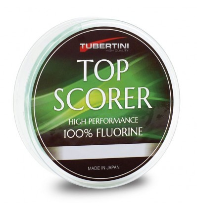 TUBERTINI TOP SCORER 50 mt 0,18 mm