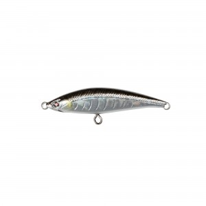 Sebile puncher floating 8,5 cm 11.4 gr col. natural shiner - sebile