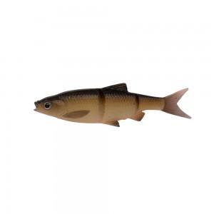3d lb roach swim n jerk 7.5cm colore dirty roach (3pezzi) - savage gear