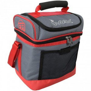 Imax fr medium bait bag (27x23x17cm) - imax