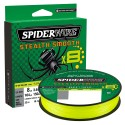 SpiderWire Stealth® Smooth8 yellow (new2019/2020)