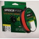 SpiderWire Stealth® Smooth8 red (new2019/2020)