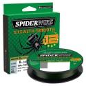 TRECCIA SPIDERWIRE Stealth Smooth 12 capi