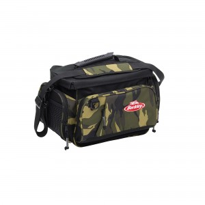 Berkley camo shoulder bag - berkley