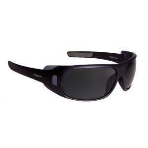Aqua occhiali polarizzati mod. vision black matt lente blue specchio - aqua