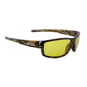Aqua occhiali polarizzati mod. trout demi' brown lente brown - aqua