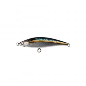Sebile puncher floating 8,5 cm 11,4 gr col. natural blue back herring - sebile
