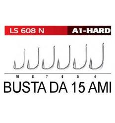 GAMAKATSU LS608N A1-HARD