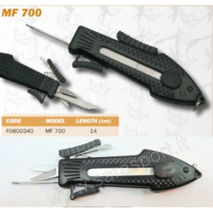 Carson forbice cutty mf-700 - carson