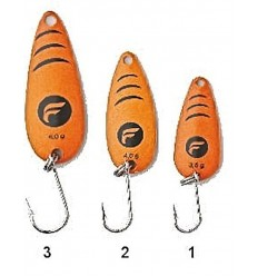 FASSA MICROSPOON FLUO ORANGE