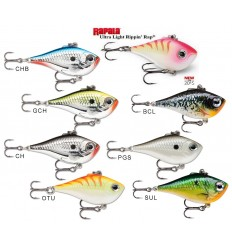 RAPALA' ULTRA LIGHT RIPPIN' RAP 4 cm