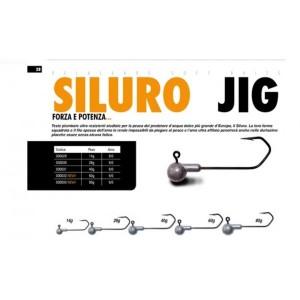Majora jig siluro 030033 - majora i.f.