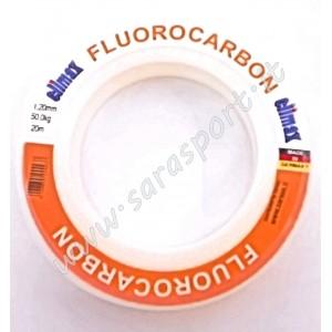 Climax filo fluorcarbon 0.80 mm 20 mt - climax