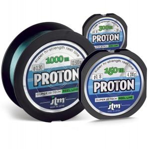 Jtm filo proton 300 mt 0,30 mm - jtm