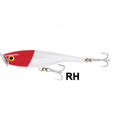 RAPALA' SKITTER POP SALTWATER 12 cm colore RH