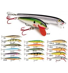 RAPALA' FLOATER 9 cm colore RT
