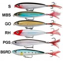 RAPALA' X-RAP SUBWALK 09 cm colore RH