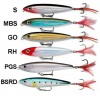 RAPALA' X-RAP SUBWALK 09 cm colore MBS