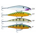 RAPALA FLAT RAP cm 10 colore FT
