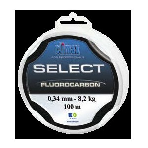 Climax select 100 mt 0.165 mm - climax