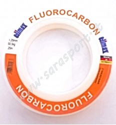 FILO FLUORCARBON  1.2 mm 20 mt