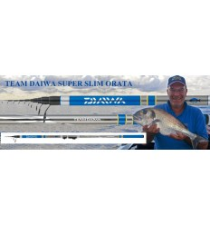 TEAM DAIWA SUPERSLIM ORATA