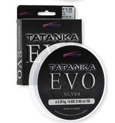TUBERTINI FILO TATANKA EVO 150 mt 0,25 mm