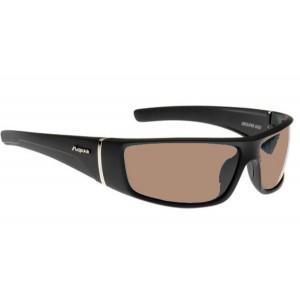 Aqua occhiali polarizzati grouper lente brown - aqua