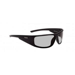Aqua occhiali polarizzati blackfin grey lente grey - aqua