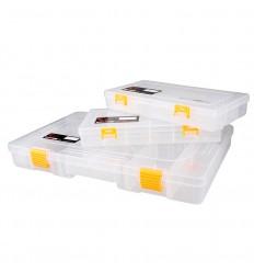 SAVAGE GEAR LURE BOX n° 10 (36x22.5x8 cm)
